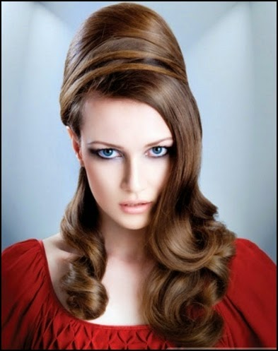Hair style trends
