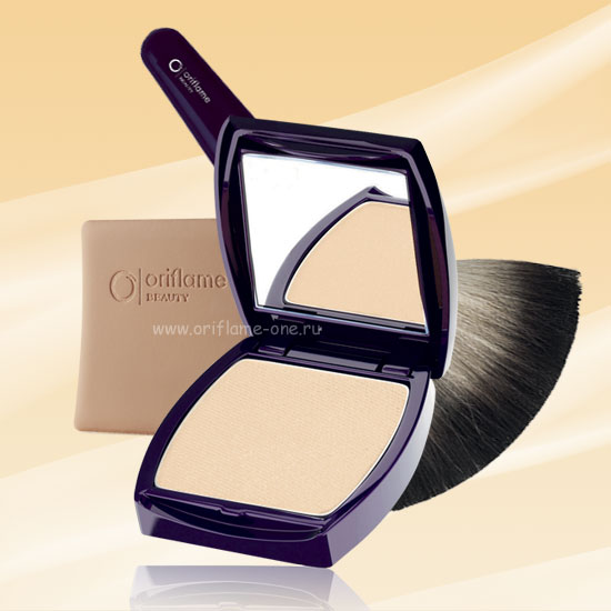 Oriflame Compact Powder