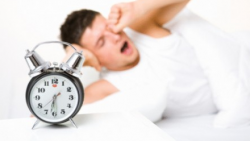 Does lack of sleep lead to weight gain