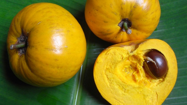 Awesome health benefits of Lucuma