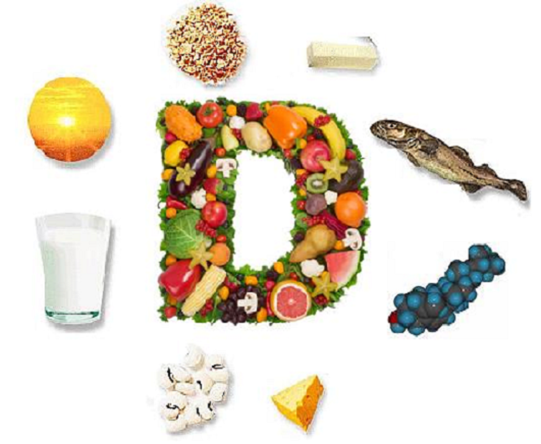 Does Vitamin D Deficiency Lead To Weight Gain?