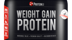 Protein powder for weight gain