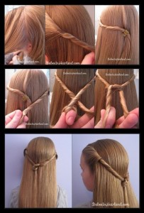 Twisted-Knot-Hairstyle-Tutorial