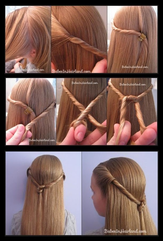 Knot Tutorials