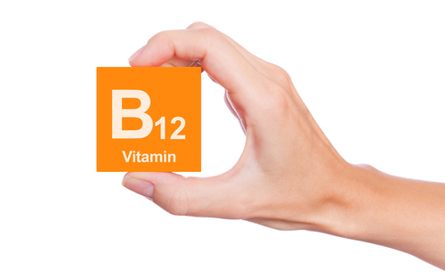 Vitamin b12 deficiency leads to weight gain