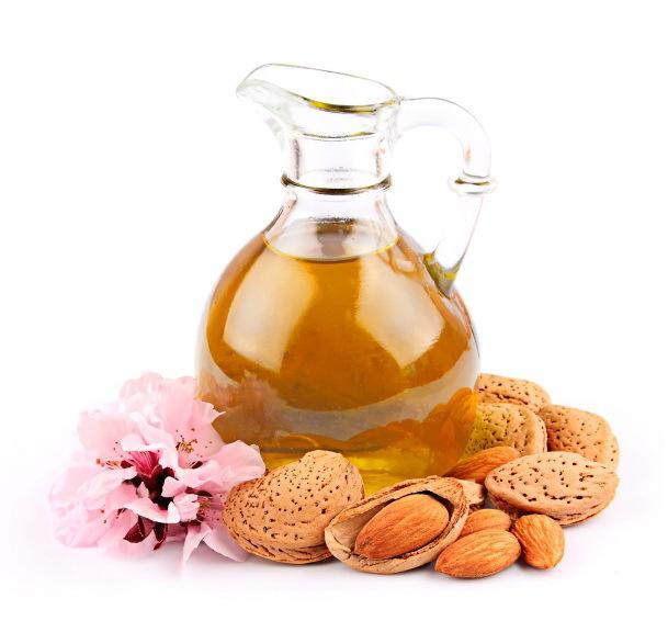 Benefits of bitter almond oil