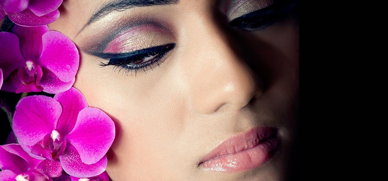 Easy Steps For Asian Bridal Makeup