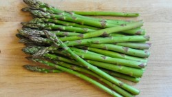 Asparagus Effective For Weight Loss?