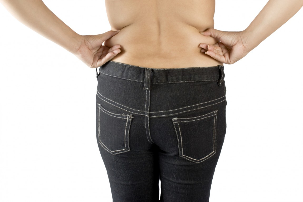 Simple Ways to Get Rid Of Back Fat