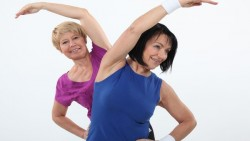 Simple Cures for Post Menopausal Weight Gain