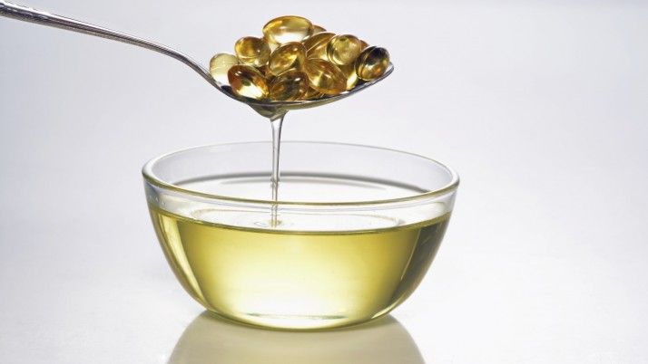 Effective Benefits of Fish Oil for Weight Loss