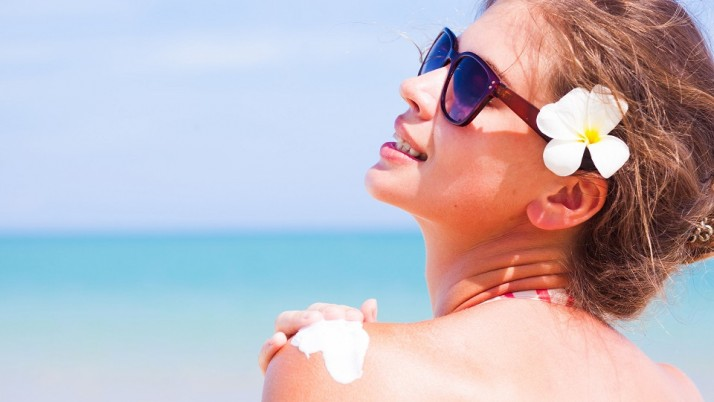 Waterproof Sunscreen: Facts Revealed