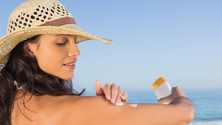 Places You Might Forget to Apply Sunscreen — But Shouldn't