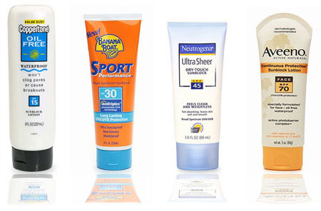 Sun block vs. Sunscreen – Which One to Choose?
