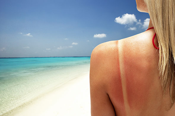 Reasons Why You Should Use A Sunscreen