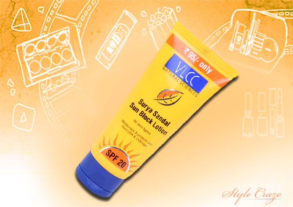 Sunscreens For Oily Skin Available In India
