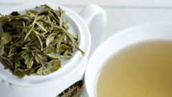 Effective Benefits of White Tea for Weight Loss