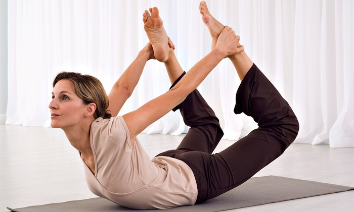 How Many Calories Do You Burn In One Hour Of Yoga?