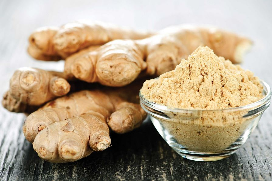 Effective Benefits of Ginger for Weight Loss