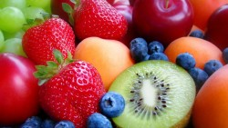 Fruits That Fight Aging