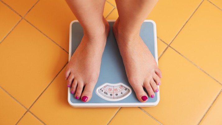 The Science behind Weight Loss for Women