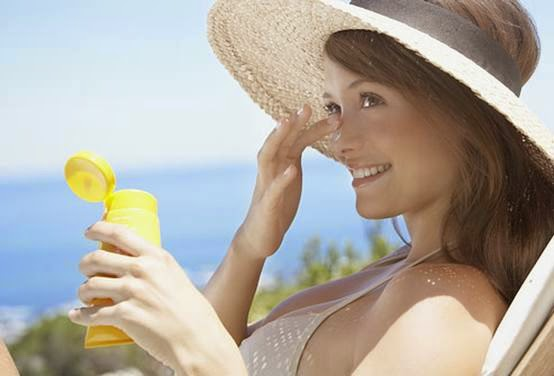 Important Places You should not Forget to Apply Sunscreen