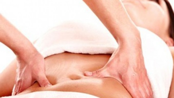 Effective Massages for Weight Loss