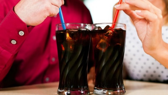 Myth: Switching to diet soda will help you lose weight