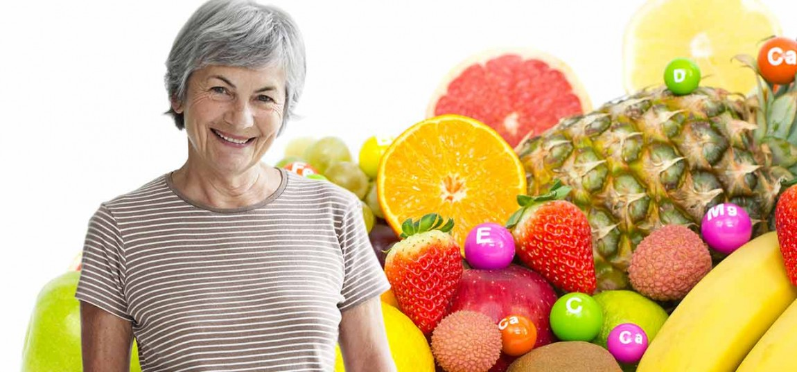 Vital Vitamins For Women Over 60