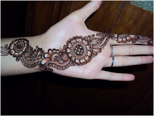Top mehndi designs which everyone should try mehandi design bombay style mehndi design its a modern transformation of mehandi design as we know mehndi is everyones favorite and also famous among people people thecheapjerseys Choice Image