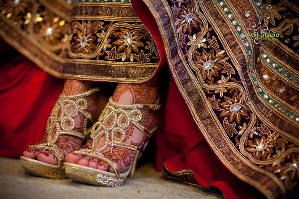 Bridal Accessories For Indian Brides