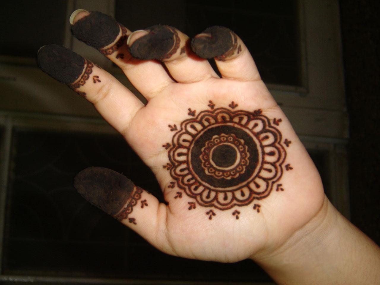 Mehndi Designs Hands Net Simple Easy : Top mehndi designs which everyone should try u mehandi design