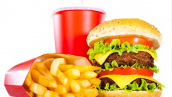 Fast Foods and their Nutrition Facts