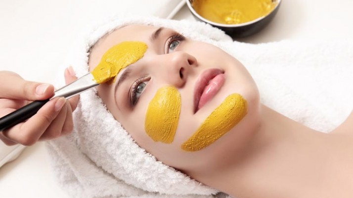 AYURVEDIC FACE PACKS FOR GLOWING SKIN