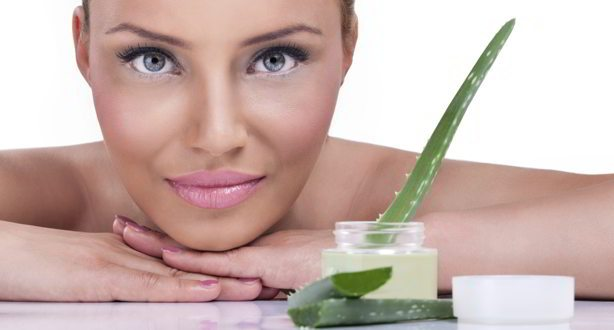 Aloe Vera Face Pack For Different Skin Types