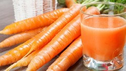 Amazing Benefits Of Carrot Juice