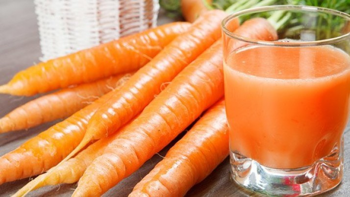 Amazing Benefits Of Carrot Juice