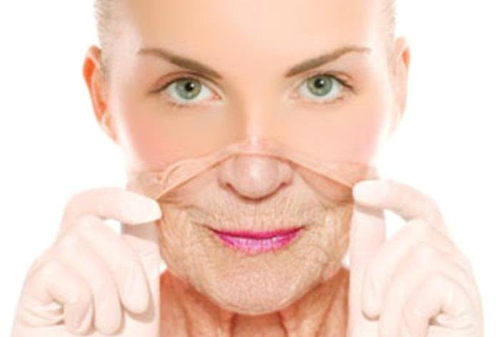 Simple Homemade Tips For Anti Aging