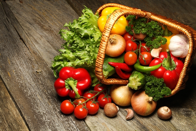 Are Organic Foods More Nutritious For You?