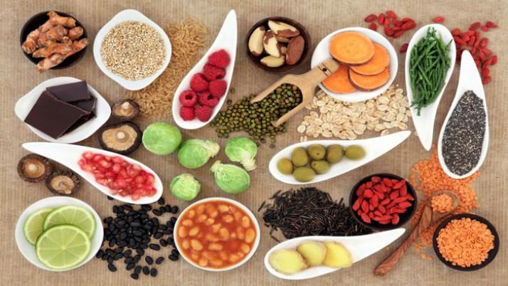 Ayurveda Diet
