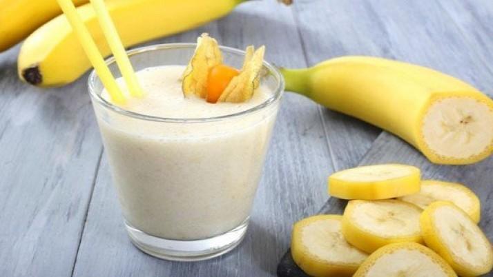 Amazing Benefits of Banana and Milk Diet