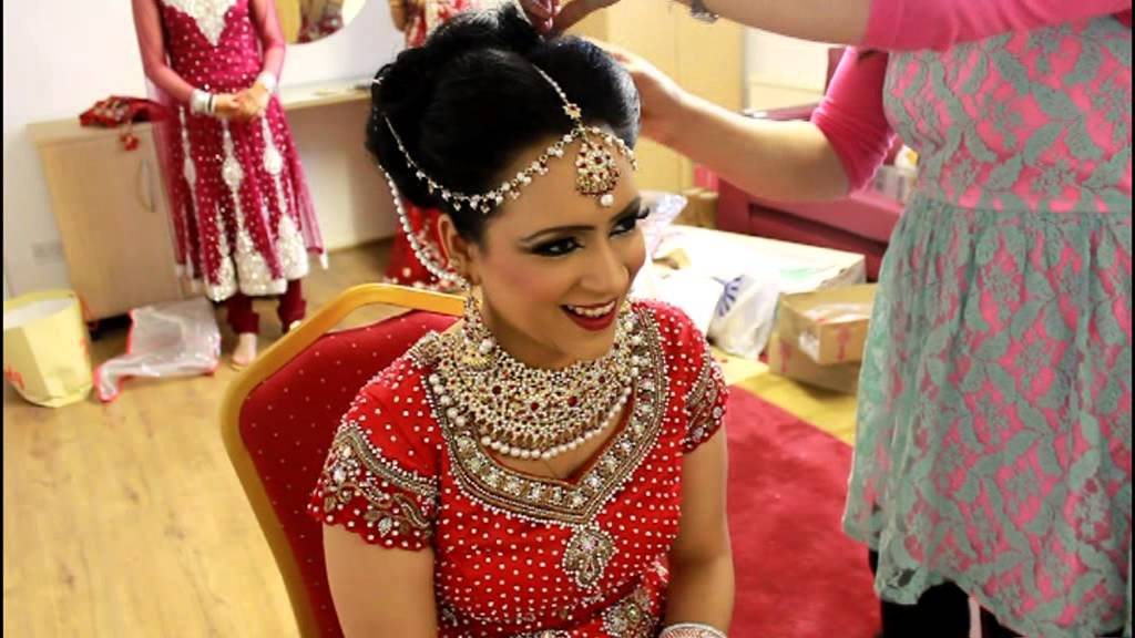 Best Indian Bridal Makeup Tips Beauty And Style