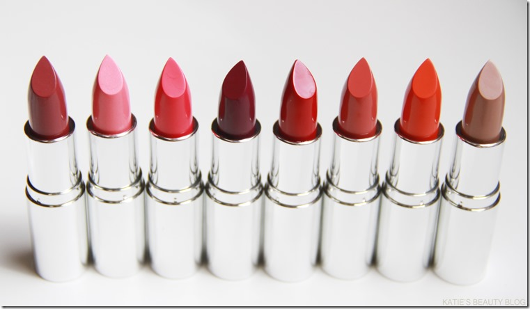 Top Bodyshop Lipsticks Available In India