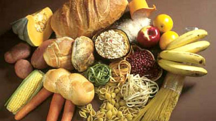 BEST CARBOHYDRATE RICH FOOD