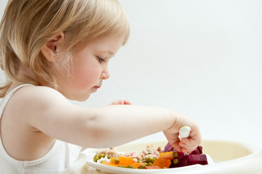 Children's Nutrition Chart: Which Nutrients Are Essential For The Growth Of Children?