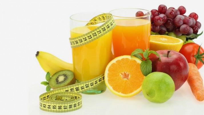Day Juice Diet Detox Plan