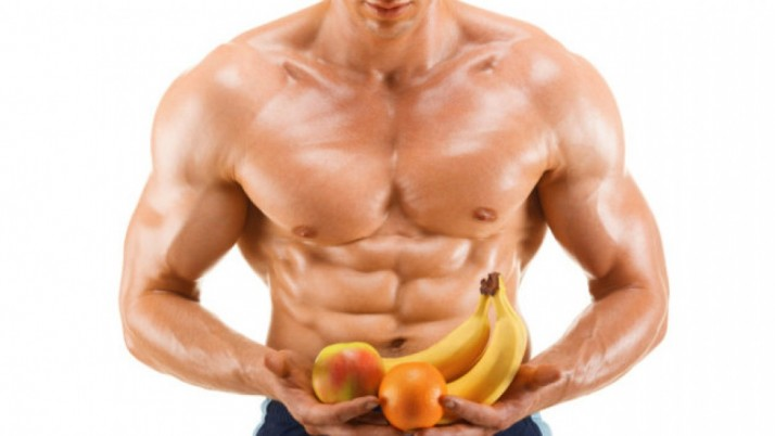 Diet for Bodybuilding