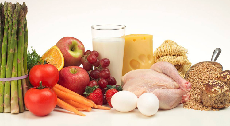 Types of vitamins which is required for proper functioning of our body