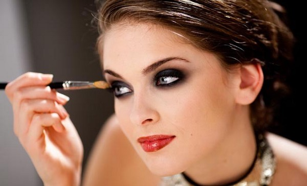 Tips For The Brides To Be: Eyes and Eyebrows