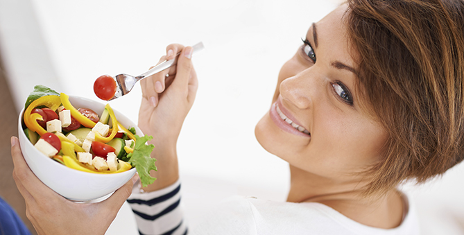 Easy Fitness Diet Tips For People Who Don't Want To Work Out